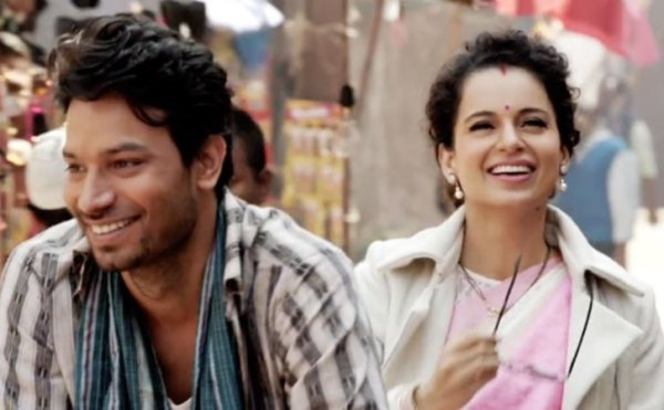 tanu weds manu returns still