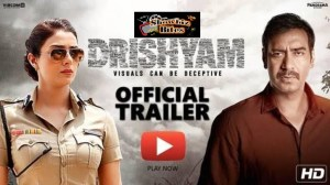 VIDEO: Drishyam Trailer Unveiled with Movie Synopsis