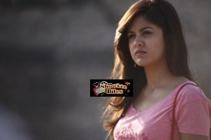 Tanushree Dutta's Younger Sister Ishita Dutta Makes Debut in Drishyam