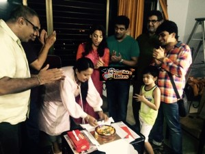 PHOTOS: How Juhi Chawla Threw a Party for Shabina Khan's Birthday?