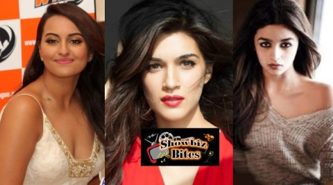 Bollywood Leading Ladies