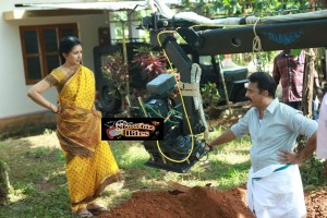 Kamal Hassan's Daughters Eager to Watch Papanasam