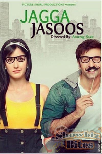 Jagga-Jasoos-Still