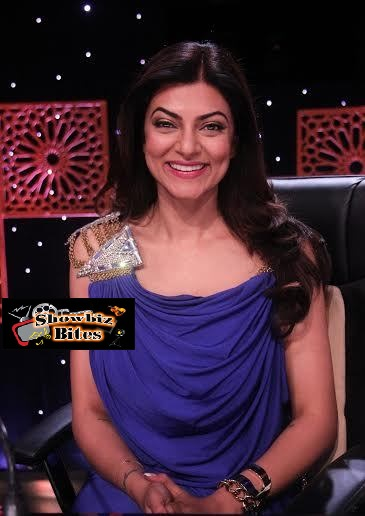 Sushmita sen on Comedy Superstars-01