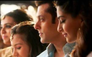 Trailer: Salman and Sonam in Playful Mood in Prem Ratan Dhan Payo