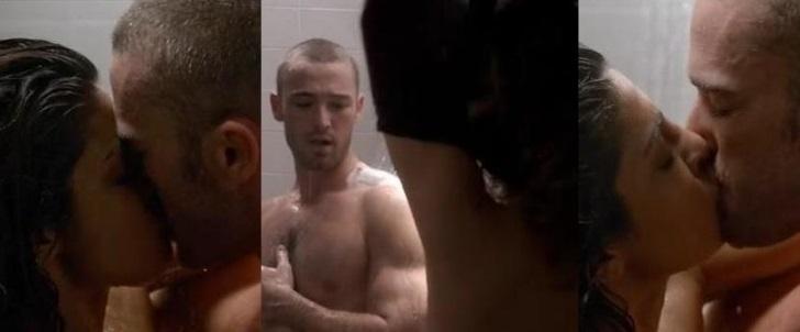 Photos Priyanka Chopra Hot Bath Scenes From Quantico -1359