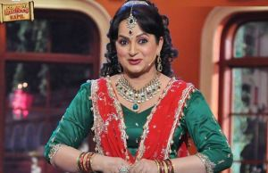 Comedy Nights with Kapil's Bua to Retain Her Character in Comedy Nights Live
