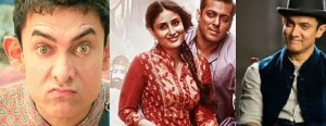 List of Highest Grossing Bollywood Movies of All Time