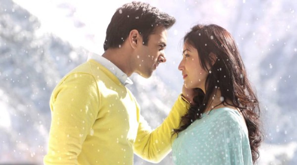 sanam re 1st weekend box office collections