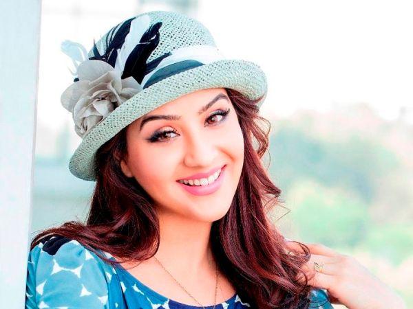 Shilpa Shinde Bhabhi Ji Ghar Par Hai!