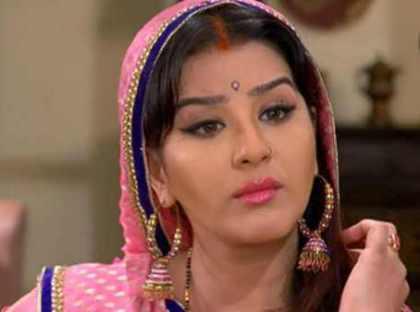Shilpa Shinde