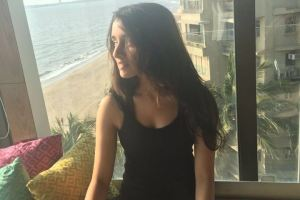 OMG! Shraddha Kapoor's Too Slim…!