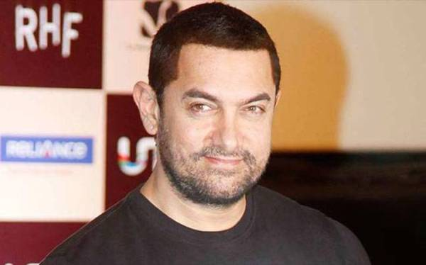 aamir khan's birthday