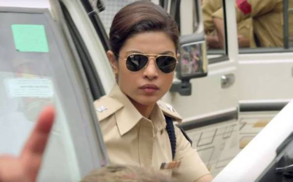 jai gangaajal opening occupancy