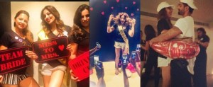 PIX: Bipasha Babu Celebrates Bachelorette Party with Gang of Girls