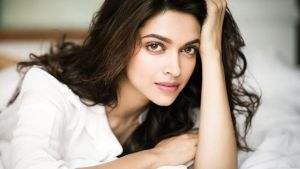 Deepika Padukone Runs Out of What in Los Angeles…?