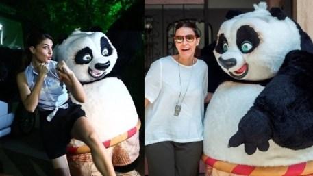 Kung Fun Panda 3 Pictures