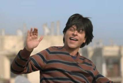 fan 6th day box office collections