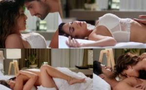 One Night Stand Movie Stills – Full Hot and Steamy