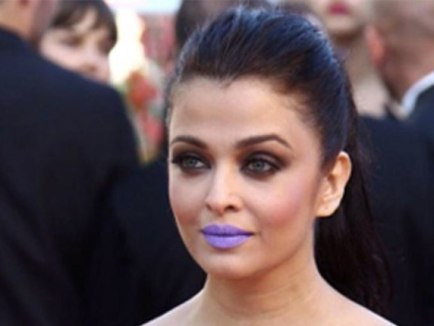 Aishwarya Rai's Cannes Appearance