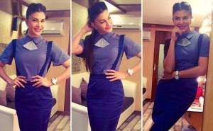 You Simply Cannot Overlook Jacqueline Fernandez's This Style