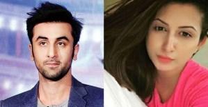 Ranbir Kapoor's Rumored Girlfriend Finally Speaks Up