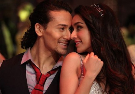 baaghi 5th day box office collections