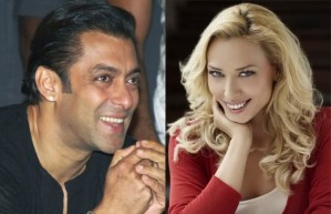 Salman Khan's Marriage Date with Lulia Vantur FINALIZED