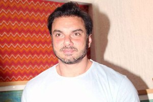 So Terrible: Sohail Khan Abused a Reporter Who Asked about Salman-Lulia's Marriage