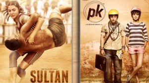 Analysis: Will Salman Khan's Sultan Break Aamir Khan's PK's BO Records?