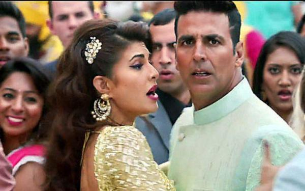 housefull 3 1st wednesday box office collections
