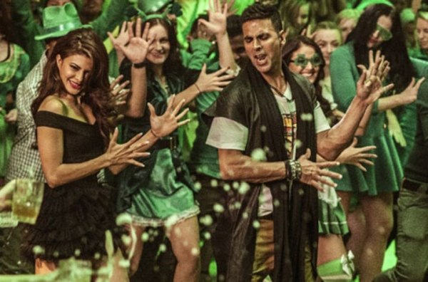housefull 3 1st weekend box office collections