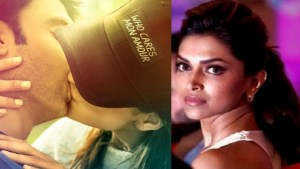 Deepika Padukone's Reaction to Ranveer's 23 Lip Locks with Vaani Kapoor