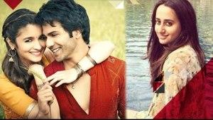 Varun Dhawan's Girlfriend Natasha is Much Insecure Due to Alia Bhatt
