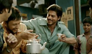 Raees Up to Cross 100 Crores Mark in India