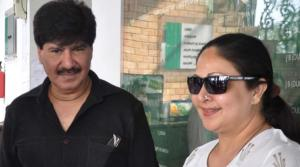 Rati Agnihotri and Husband Booked for Electricity Theft of 49 Lacs