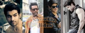 Famous Indian TV Celebrities' Image Gallery
