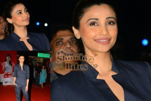PHOTOS: Daisy Shah Loots the Hearts with Stunning Style at Mirchi Music Awards