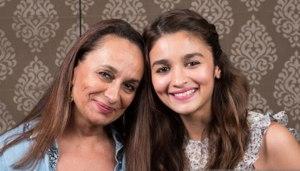 Alia Bhatt and Mother Soni Razdan Receive Death Threats