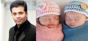 Karan Johar Becomes Father of Twins Through Surrogacy