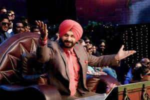 Navjot Singh Sidhu Too Leaves Kapil Sharma Show