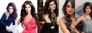 Bollywood's Most Gorgeous and Sexiest Female Villains