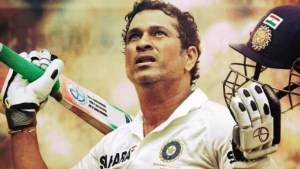 Sachin: A Billion Dreams' 1st Day Business – Good But Not As Per Expectations