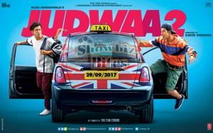 Varun Dhawan's Judawaa 2 First Poster Released