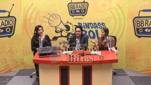 Radio Jokey profession awaits Shilpa Shinde post Bigg Boss 11