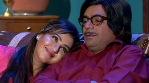 Shilpa Shinde and Sunil Grover Steal the People's Hearts with New Show 'Jio Dhan Dhana Dhan'