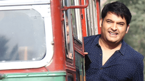 EXCLUSIVE: LISTEN Kapil Sharma Threatens and Abuses the Editor and Says Your Daughter Wants to Sleep with Me