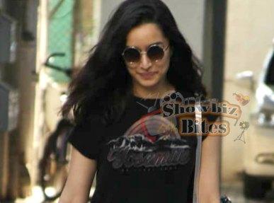Shraddha Kapoor's summer look