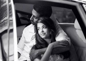 Abhishek Bachchan Wishes Aishwarya Rai Romantically on Instagram