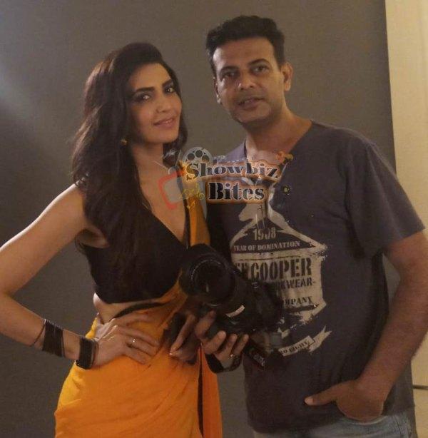 Bollywood's leading photographer